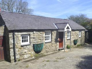Pant Glas Barn Conversion on Anglesey - Llanbedrgoch vacation rentals