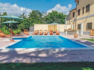 LA MAGNOLIA - Bassano in Teverina vacation rentals