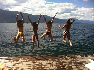 Vacation In The Okanagan - Kelowna vacation rentals