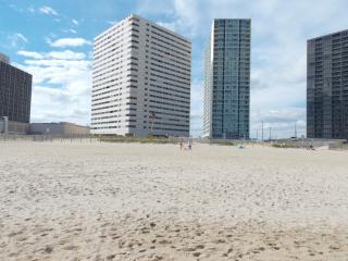 Beautiful Beachfront Condo - Ocean City vacation rentals