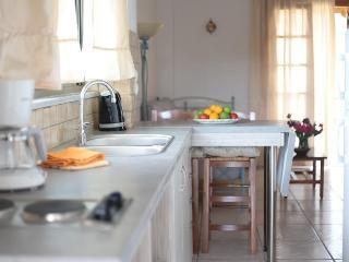 Anna Maria Luxury Upstairs Apartment - Aghios Nikolaos vacation rentals