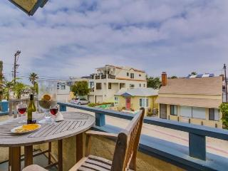 Gail's Mission Beach Getaway - Pacific Beach vacation rentals