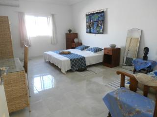 Guesthouse B & B Villa Calliandra room 1a - Bijilo vacation rentals