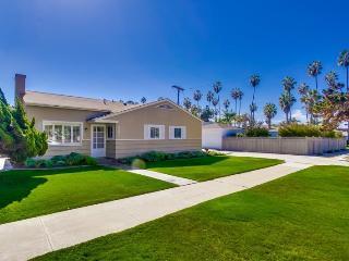 Braemar Beach House - Pacific Beach vacation rentals