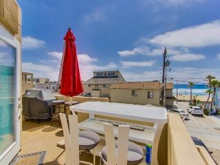 Dave`s Double Master Suite Mission Beach Retreat - San Diego vacation rentals