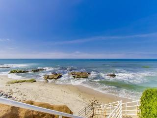 The Grande House in Sunset Cliffs: 3 bed with den, 2 bath, sleeps 8, NOT A - San Diego vacation rentals