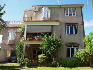 La Villa d'Or Mauritius (Bel Ombre Studio) - La Gaulette vacation rentals