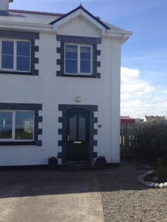 20 Riverbank Easkey, Co. Sligo, Ireland - Easkey vacation rentals