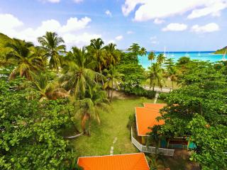 Total Relaxation in Cane Garden Bay - Tortola vacation rentals