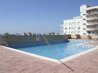 Nice Condo with Balcony and Microwave - Roses vacation rentals