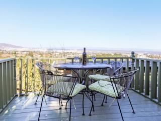 Cozy Apartment with Deck and Internet Access - Millbrae vacation rentals