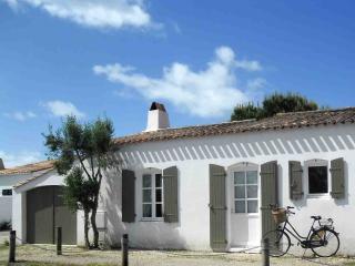 Maison de pecheur 4P / 3 Ch.+ Patio Terrasse Sud - Ars-en-Re vacation rentals