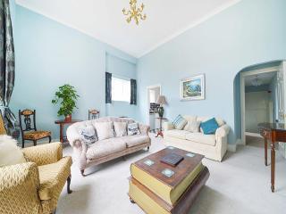 Charming Grade 2 Period Apartment - Corsham vacation rentals