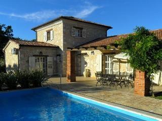 Villa Melissa**** - Sveti Lovrec vacation rentals