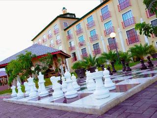 Hotel Torarica Exeutive Teracce Rooms - Paramaribo vacation rentals
