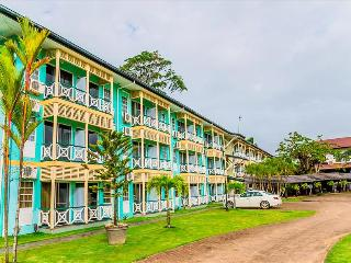 Nice Condo with Deck and Internet Access - Paramaribo vacation rentals