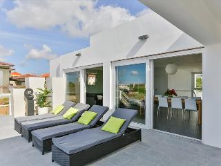 Modern Villa with Sea View III - Curacao vacation rentals