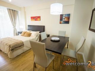 Palermo Rent Studio Apartment - Coronel Diaz & Güemes - Buenos Aires vacation rentals