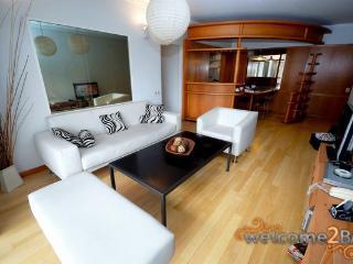 Palermo Rent Apartment - Libertador & Scalabrini Ortiz - Buenos Aires vacation rentals