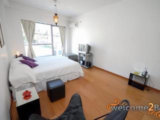 Recoleta Rent Studio Apartment - Azcuenaga & Las Heras - Buenos Aires vacation rentals