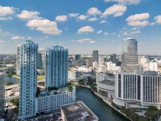 PRE-XMAS SPECIAL-1/1 CONDO at ICON/W BRICKELL-$99 thru 12/23!! - Miami vacation rentals