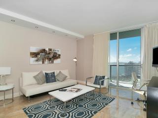ICON/W BRICKELL-2 BED/1 BATH BAY VIEW-REDUCED TO $159 per nite THRU 12/23!! - Miami vacation rentals