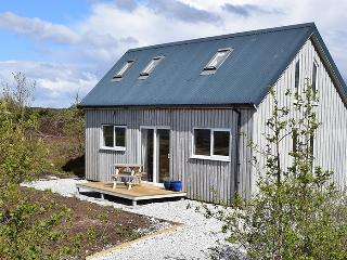 Tigh Eilidh (The Cabin on the Hill) - Breakish vacation rentals