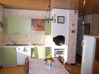 1 bedroom Apartment with Dishwasher in Aussois - Aussois vacation rentals