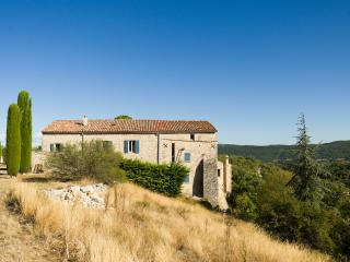 Available for August: Paradise with a pool - Saint-Michel-l'Observatoire vacation rentals