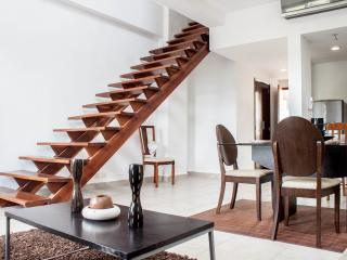 Luxury 2 Story Cancun Loft in Perfect Location - Cancun vacation rentals