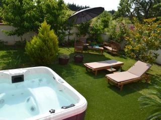 VILLA 8 pers SPA 400 M Canal du Midi - Colombiers vacation rentals