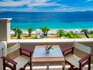 Corfu Modern Middle floor Seaview Beach Apart - Nissaki vacation rentals