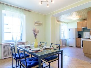 Fontanka 46 with view of the canal - Saint Petersburg vacation rentals