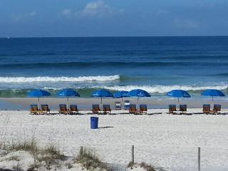 our Gulf Front Condo at Pelican Walk - Panama City Beach vacation rentals