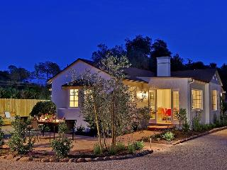 Cozy 3 bedroom House in Montecito with Internet Access - Montecito vacation rentals