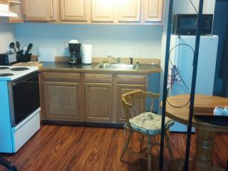 Nice Condo with Internet Access and A/C - Mullan vacation rentals