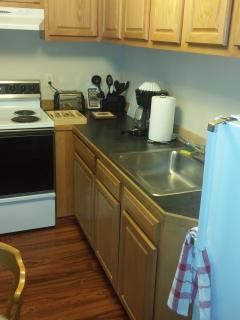Nice Condo with Internet Access and Safe - Mullan vacation rentals