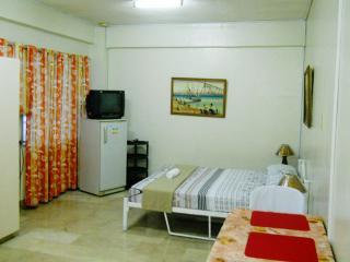 cheapest fully furnished studio type unit - Cebu City vacation rentals
