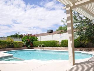 Vacation Rental in Las Vegas
