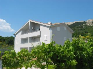 MIA(2529-7019) - Draga Bascanska vacation rentals