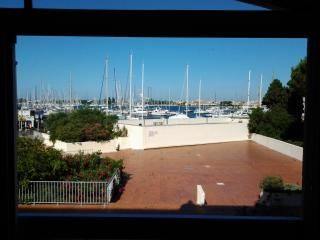 Cozy Cap-d'Agde Studio rental with Washing Machine - Cap-d'Agde vacation rentals