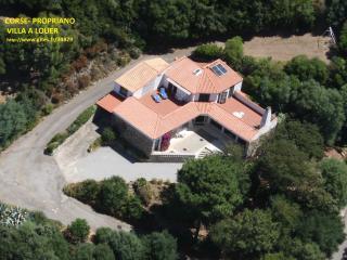 villa Propriano - Propriano vacation rentals
