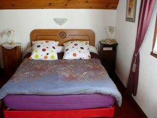 1 bedroom Guest house with Internet Access in Tardets-Sorholus - Tardets-Sorholus vacation rentals