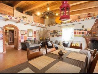 Nice Farmhouse Barn with Internet Access and Satellite Or Cable TV - Palombara Sabina vacation rentals
