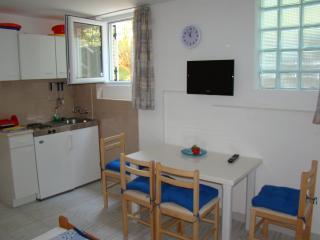 Studio apartment near the sand beach - Zdrelac vacation rentals