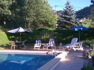 Canigou Lodge - Vernet-Les-Bains vacation rentals