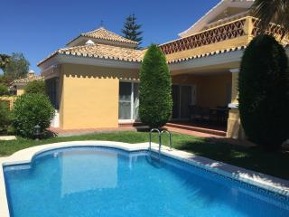 Casa Freya - fantastic villa 300m from the beach - Marbella vacation rentals