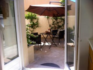 Cozy Le Grau d'Agde Studio rental with Internet Access - Le Grau d'Agde vacation rentals