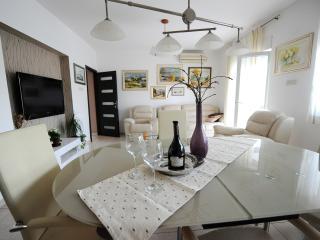 Apartments Sirius - apartment with terrace - Podstrana vacation rentals