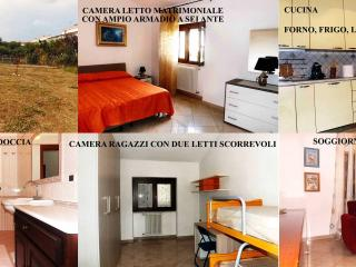 Cozy 2 bedroom Townhouse in Marconia - Marconia vacation rentals